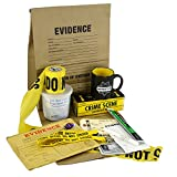 Crime Scene Gift Bundle