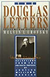 The Douglas Letters, William O. Douglas, 0917561465