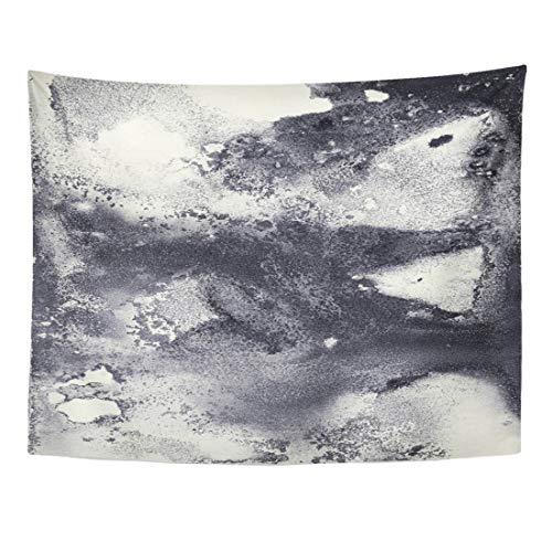 Scratchy Liquid Tapestries Wall Hanging Art Home Decor