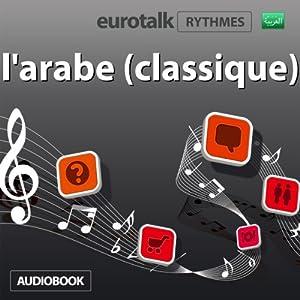 EuroTalk Rhythme l'arabe (classique) | Livre audio