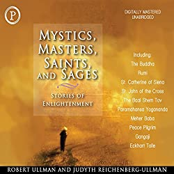 Mystics, Masters, Saints, and Sages