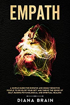 Empath Empaths Sensitive Psychological Spiritual ebook