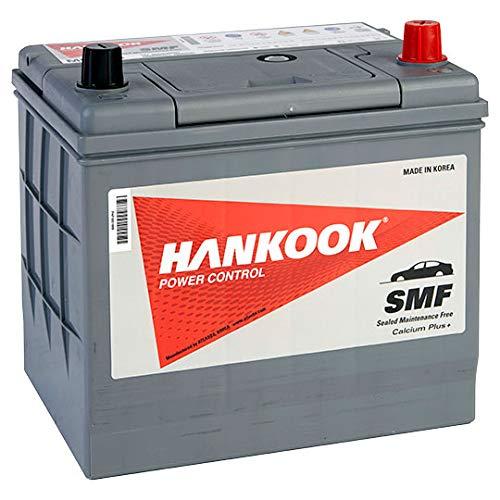 Hankook mf56068 Car Battery: