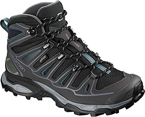 Salomon Femme X 2spikes Mid Gtx® Chaussures Ultra 55rfzTq