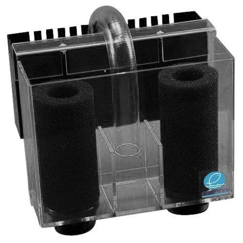 Eshopps AEO11020 Overflow Boxes Pf-1800 for Aquarium Tanks by TopDawg Pet Supply