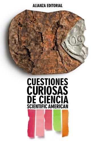 Descargar Libro Cuestiones Curiosas De Ciencia Scientific American