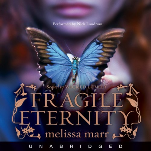 Fragile Eternity Audiobook [Free Download by Trial] thumbnail