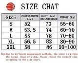 KSSXEDC Basketball Sport Shorts Fans Quick Dry Mesh