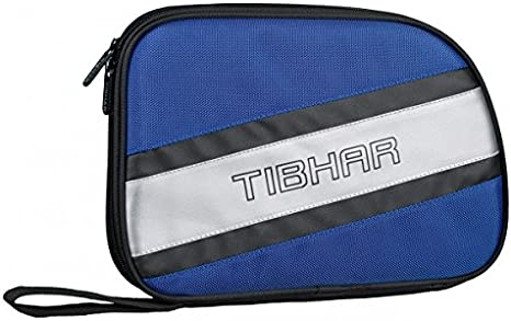 BLUE TIBHAR Spy single table tennis case