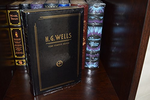 a literary analysis of the war of the worlds by h g wells H g wells' science fiction masterpiece the war of the worlds was originally published in pierson's magazine in 1897 and was issued as a novel the following year.