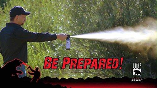 udap bear spray - 3