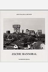 Coal Mine Hannibal (Zeche Hannibal) Hardcover