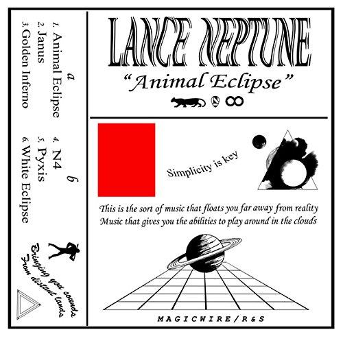 LANCE NEPTUNE - ANIMAL ECLIPSE