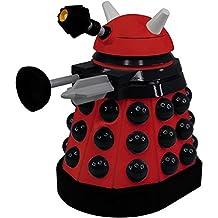 Doctor Who 6.5'' Titans Dalek Paradigm Red Dalek Drone Figurine