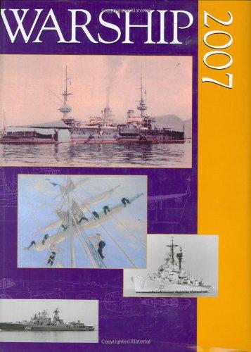 Warship 2007
