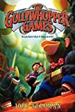 img - for The Gollywhopper Games book / textbook / text book