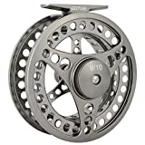Goture Fly Fishing Reel Waterproof 2+1BB 3/4 5/6 7/8 9/10 Aluminum Alloy Body