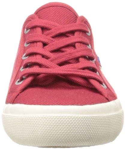 Skechers Le Clubbrentwood - Zapatillas de deporte Mujer Red