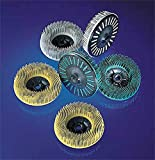 3M (BD-ZB) Bristle Disc, 7 in x 7/8 in 50 [You are purchasing the Min order quantity which is 5 Each]