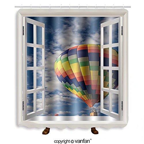 hot air balloon dress etsy - 9