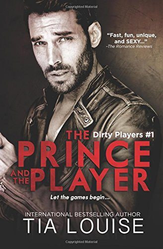Prince Player Dirty Players product image