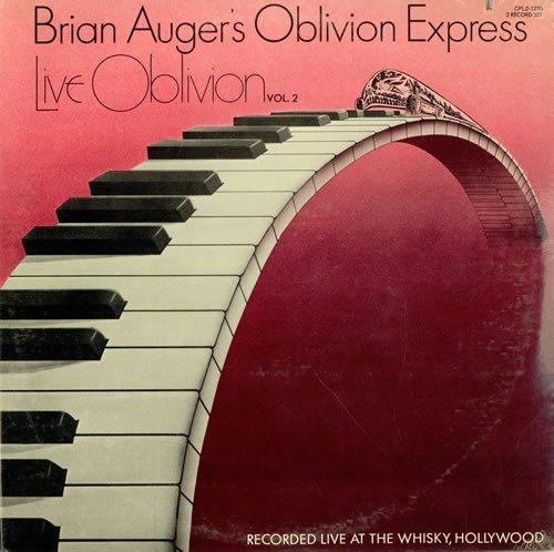 Live Oblivion, Vol.1 by RCA
