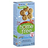 Cookie Mini Vnlla Gf (Pack of 6)