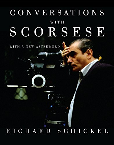 Image of Conversations with Scorsese