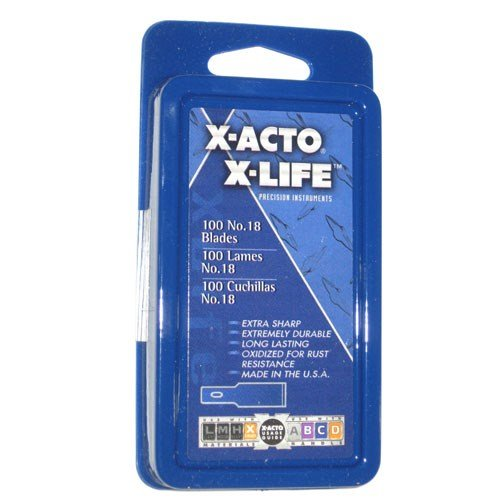 X Acto X618 Wood Chisel Blade