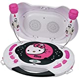 Hello Kitty Cd Player With Speakers Review and Comparison