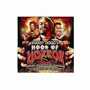 Snoop Dogg's Hood of Horror