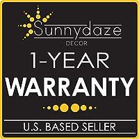 Sunnydaze Fire Pit Spark Screen