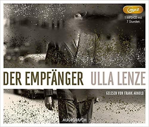 Der Empfänger (Lesung auf 1 MP3-CD)