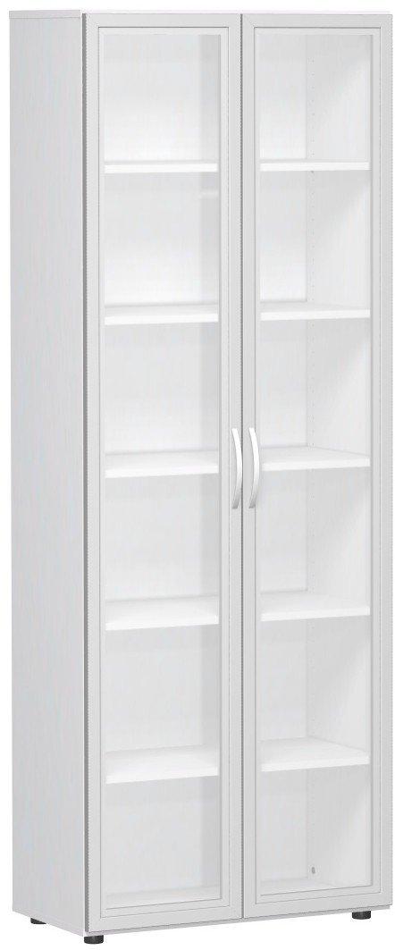 Aufbewahrungschrank Flex Farbe: Weiß