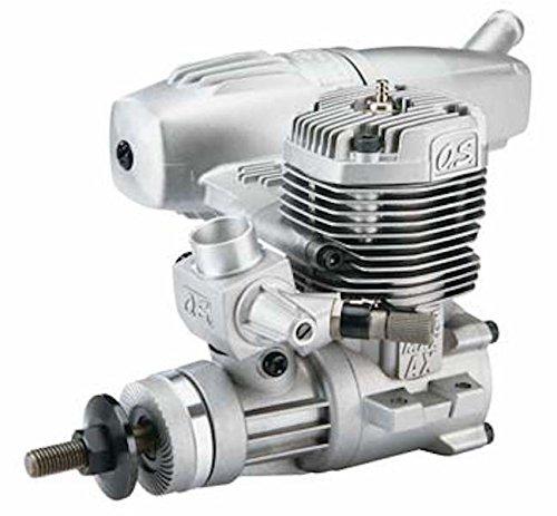ABL Engine with E-3071 Muffler ()
