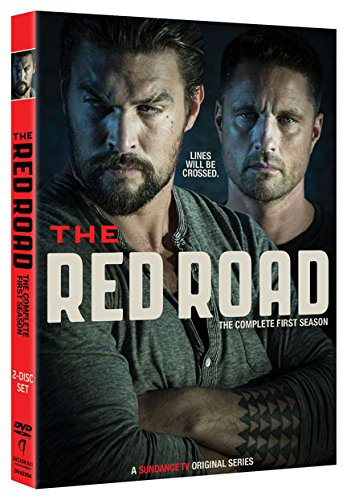 DVD : The Red Road: The Complete First Season (2 Pack, 2 Disc)