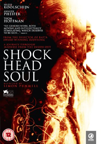 Shock Head Soul [DVD] (Hoffman Soda compare prices)
