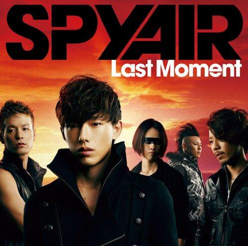 SPYAIR – Last Moment
