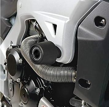 Barracuda Sturzpad Kit Für Suzuki Gsr 600 Auto