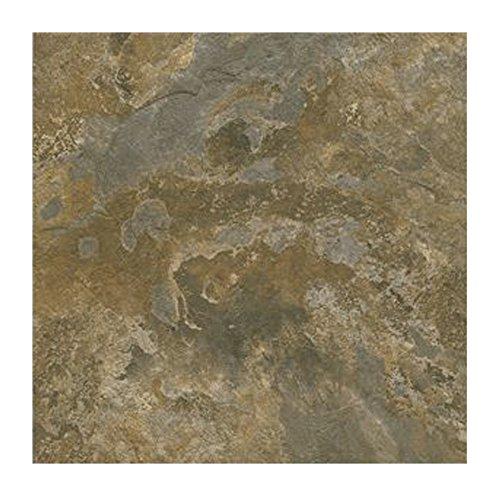 Armstrong Allegheny Slate Alterna Reserve Vinyl Tile Flooring, Italian - Reserve Italian