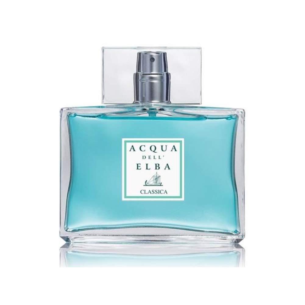 Acqua dell'Elba Classica Uomo Eau de Parfum (For Him & For Her) 100ml