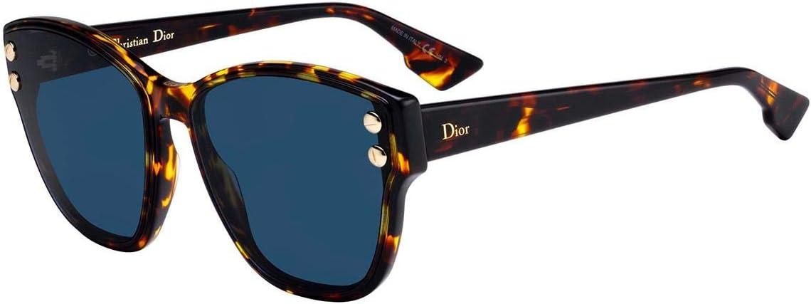 Dior Gafas de Sol ADDICT 3 HAVANA/BLUE mujer