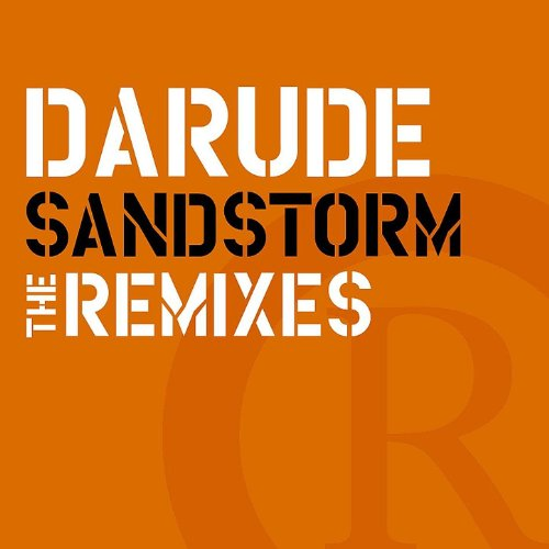Sandstorm (The Remixes)