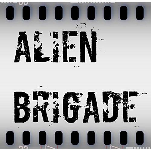 Alien Brigade -