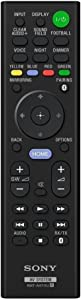 SONY OEM RMT-AH111U Home Theater Remote Control PN: 149293511