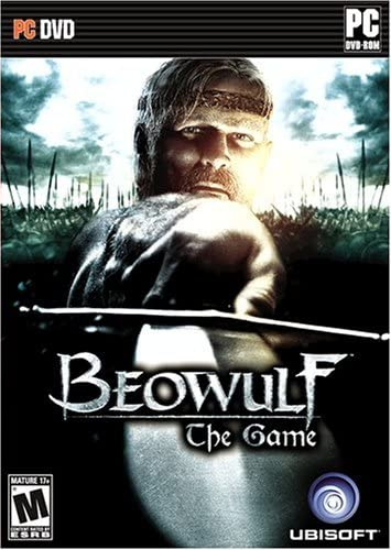 Beowulf   The Game   Pc by By          Ubisoft