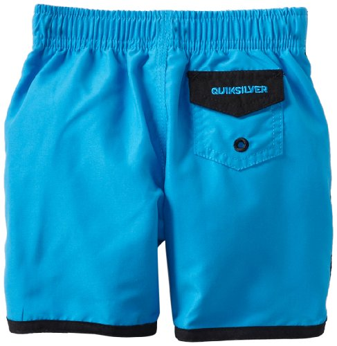 Quiksilver Baby Boys' Og Scallop Solid