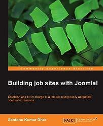 Building job sites with Joomla! by Santonu Kumar Dhar (2010-09-21)