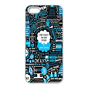 fault in our stars Phone Case for Iphone 5s