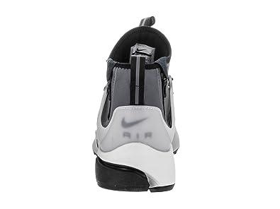 Nike 859524-001, Zapatillas de Baloncesto para Hombre, Gris/(Cool Grey/Black/Off White/Volt), 45 EU